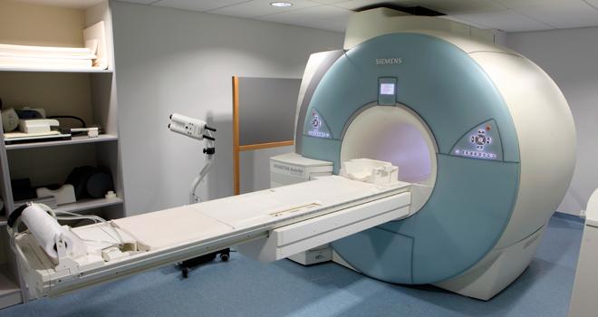 Μαγνητική Τομογραφία Καρδιάς